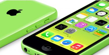 Apples iPhone 5c-flop sælger bedre end alle andre Androids og Windows Phones