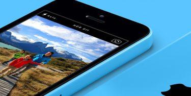 Her er Apples egne officielle billeder af iPhone 5c