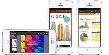 iOS 12 virker på disse enheder