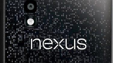 Ny dato: Nexus 5 kommer 31. oktober