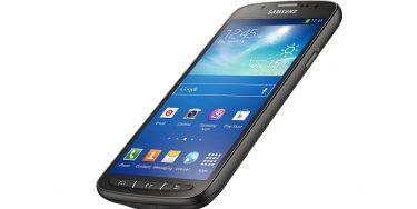 Samsung Galaxy S4 Active test og pris: Slap fitness-mobil