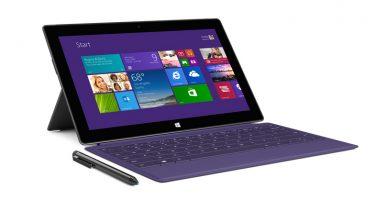 Microsoft Surface Pro 2 lanceret – her er de vigtigste specs