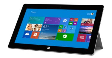 Microsoft Surface 2 er lanceret – se de vigtigste specs