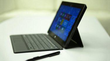 Galleri: Tilbehør til Microsoft Surface 2 og Surface Pro 2