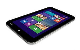 Toshiba Encore tablet med Windows 8.1 – se specs