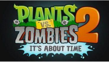 Plants vs. Zombies 3 bliver realitet