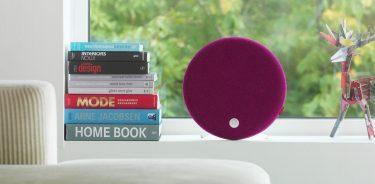 Libratone Loop er ny trådløs designhøjttaler – se pris