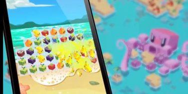 Video: Folkene bag Angry Birds lancerer det dansk udviklede spil Juices Cubes