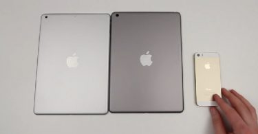 Video: iPad 5 kommer i nye farver