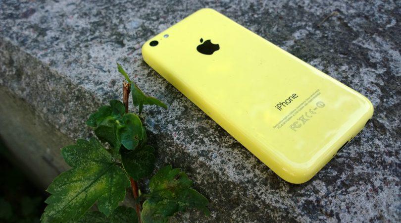 iPhone 5c test – Sådan er den billigere iPhone