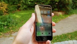 iphone 5s brugerflade