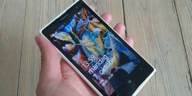 Nokia Lumia 1020 test og pris: Meget mere end 41 megapixel