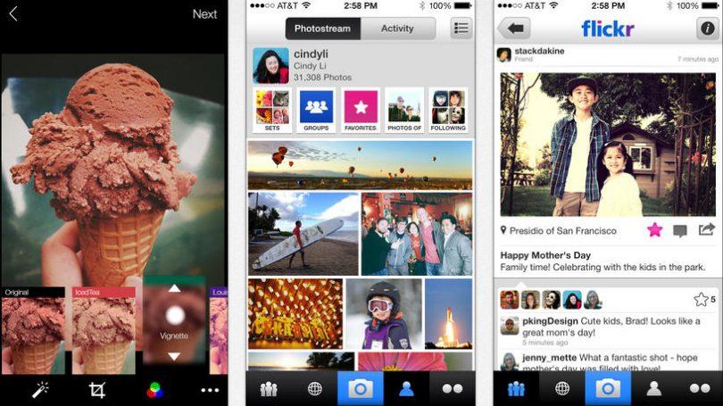 Sådan får du gratis backup af hundredtusindvis af billeder med iOS 7