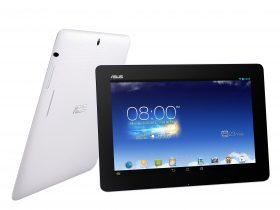 Asus Memo Pad FHD 10 test og pris: Billig tablet med Intel