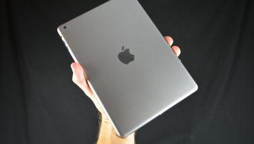 Kæmpe læk: Her er masser af billeder af iPad 5