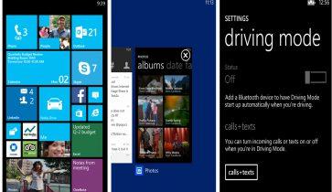 Ny stor opdatering: Så meget bedre bliver Windows Phone 8