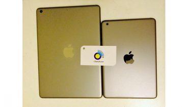 Første rygter om iPad 6 allerede i gang