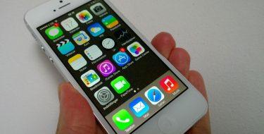 Designekspert: iOS 7 kun lavet for at sælge flere produkter