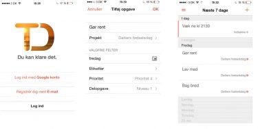 Dansk app med million brugere nu endelig klar på dansk