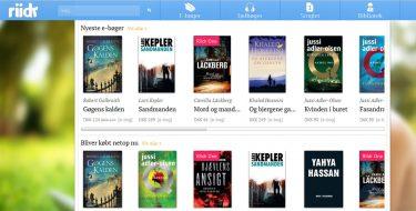 Dansk e-boghandel erklærer Amazon og iBooks krig og sænker priserne markant