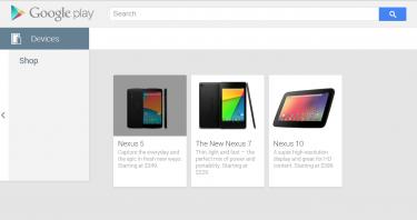 Google afslører: Her er pris for Nexus 5