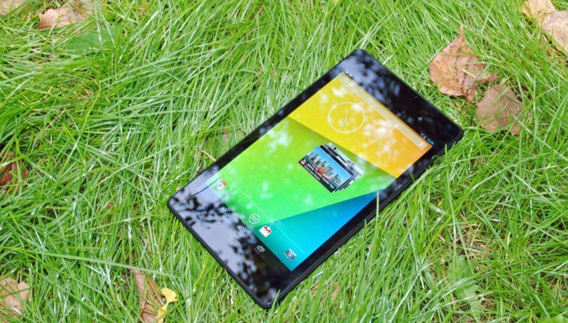 Google Asus Nexus 7 (2013) test og pris: Stadig bedste tablet til prisen