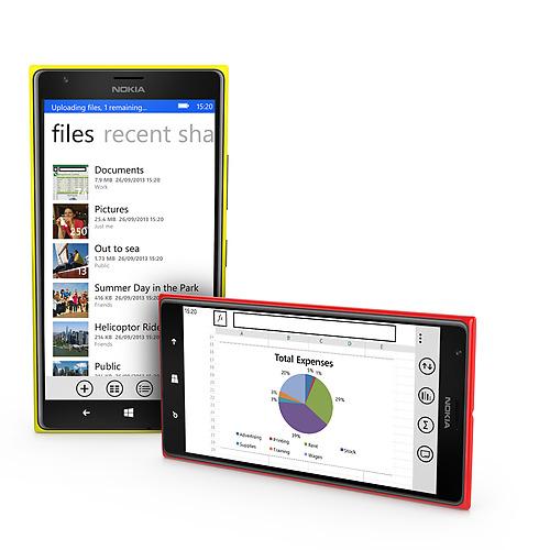 Nokia-Lumia-1520-with-Microsoft-Office