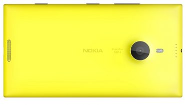 Galleri: Nokia Lumia 1520