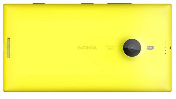 Galleri: Nokia Lumia 1520