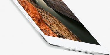 Arbejder Apple på en iPad Pro?
