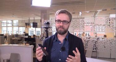 Se test af iPhone 5s (video)
