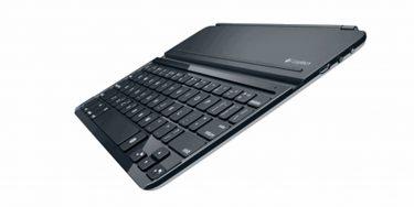 Logitech klar med nyt tilbehør til iPad Air