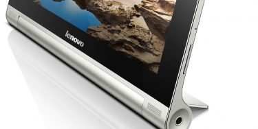 Lenovo Yoga tablet – se pris