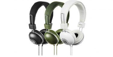 Wicked Audio Evac test – headset med tåbelig konstruktion og dårlig lyd