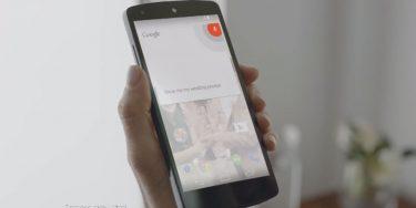 Video: LG Nexus 5 med Android 4.4 KitKat