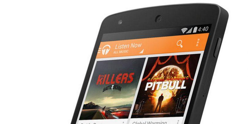 HTC skal måske lave en highend Nexus-tablet