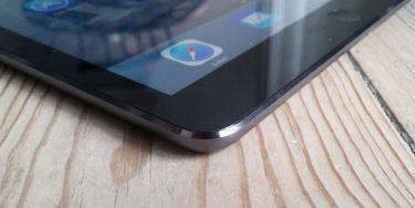 Apple-leverandører: Apple arbejder på 12 tommer iPad