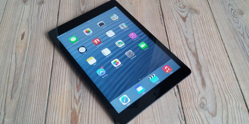 iPad Air test og pris: Imponerende flot