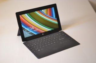 Microsoft Surface Pro 2 test og pris: Vil og kan meget!