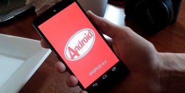Vi har prøvet Nexus 5 med Android 4.4 KitKat