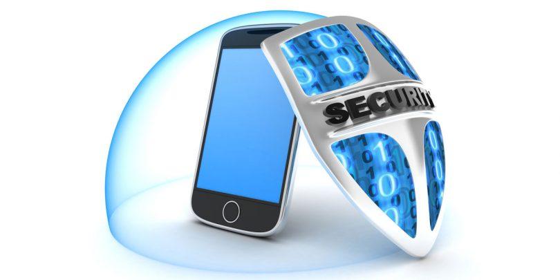 Mobilsikkerhed: 5 gode råd