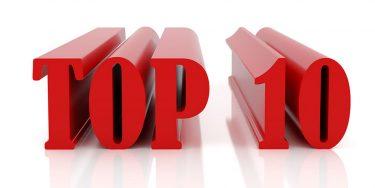 Telia: Her er top 10 mest solgte mobiltelefoner i oktober