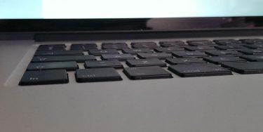 Det kan blive farvel til MacBooks keyboard sommerfugldesign