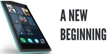 Jollas første smartphone til salg den 27. november