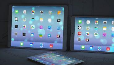 Rygte: iPad Pro kommer tidligt næste år