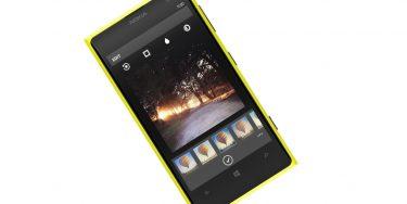 Instagram klar til Nokia Lumia