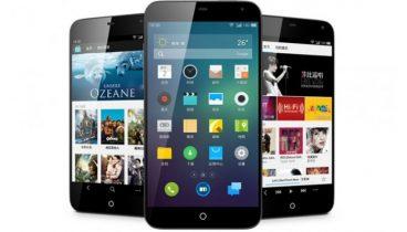Nu hæves barren: Første smartphone med 128 GB på vej