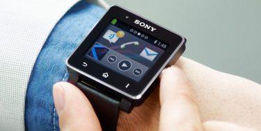 Sony Smartwatch 2 test og pris: En smart ur der kan vise klokken