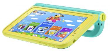 Samsung Galaxy Tab 3 Kids test og pris: Dyr tablet til børn