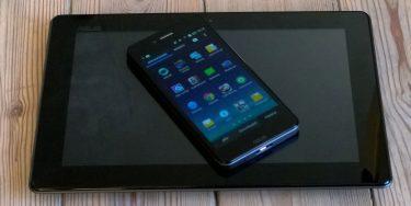 Asus Padfone A86 test og pris: Hybriden bliver bedre og bedre